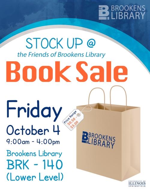 Book Sale 2013